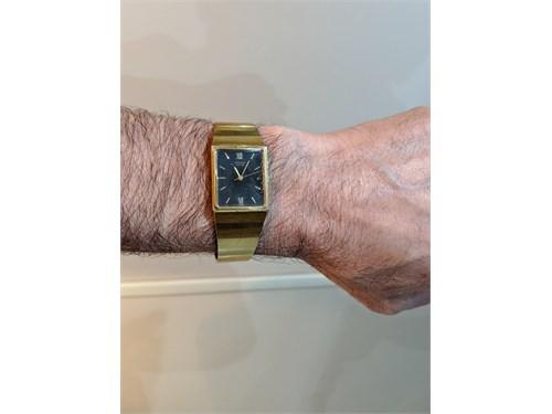 Seiko Quartz men's watch