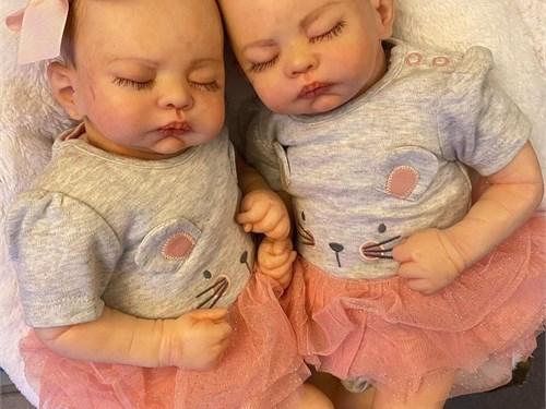 Cute Reborn Baby Dolls