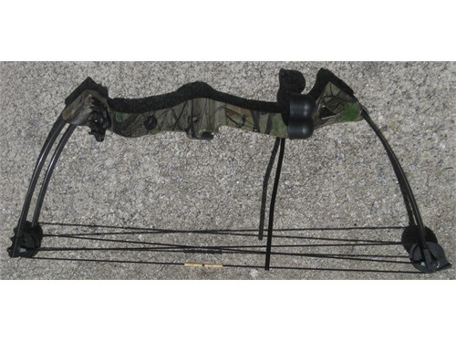 Youth Compound Bow 15 lbs