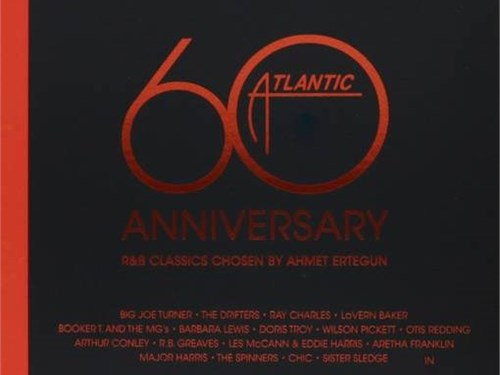 Atlantic Records - 60th A