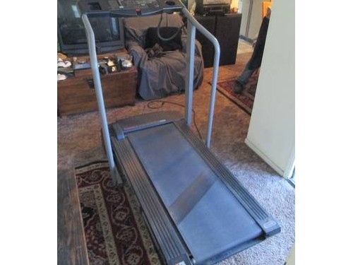 Lifestyler 850 Treadmill