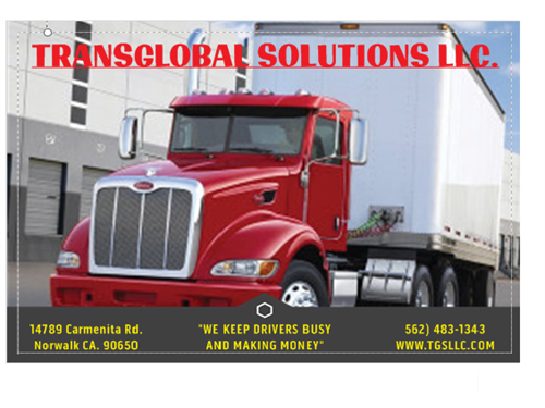 Class A Drivers needed!