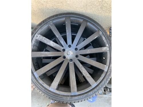 26 Gima wheels