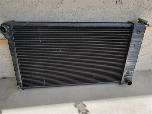 Full Size Chevy Radiator