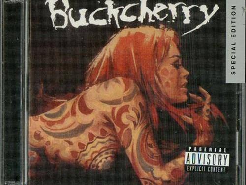 Buckcherry (DVD/CD Combo)