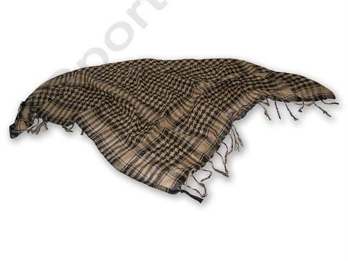 Scarf Headwrap heckeredC