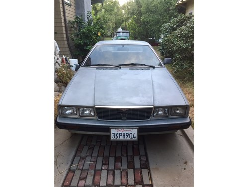 Good restorable/parts car