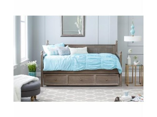 Belham Daybed w Trundle