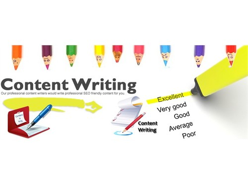 CONTENT WRITING SERVICE (