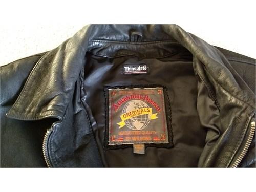 Wilsons Leather Jacket