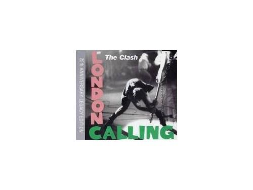 Clash: London Calling 25