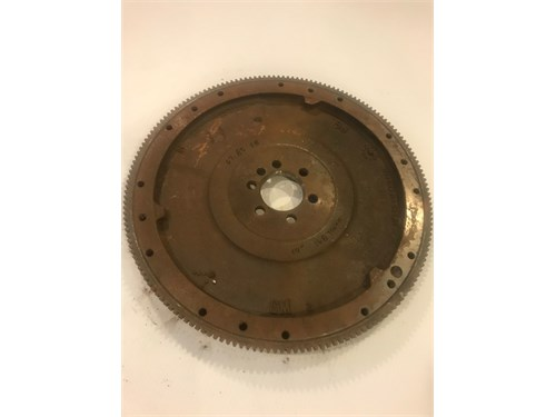 168-tooth Chevy flywheel