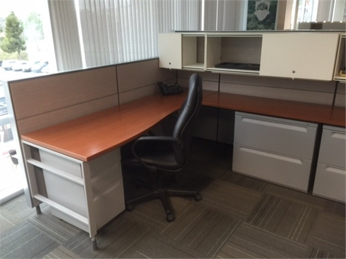 $599.00-Used Vivo cubicle