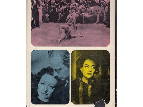 FILMS OF JOAN CRAWFORD !