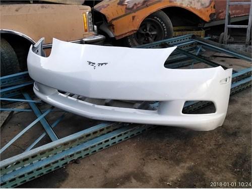 2008 Corvette parts