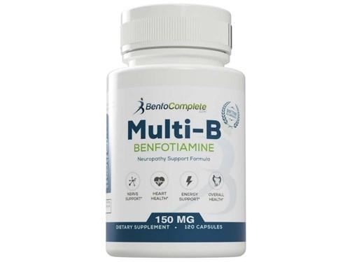 Multi-B for Neuropathy