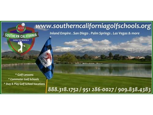 Golf School at Oak Valley