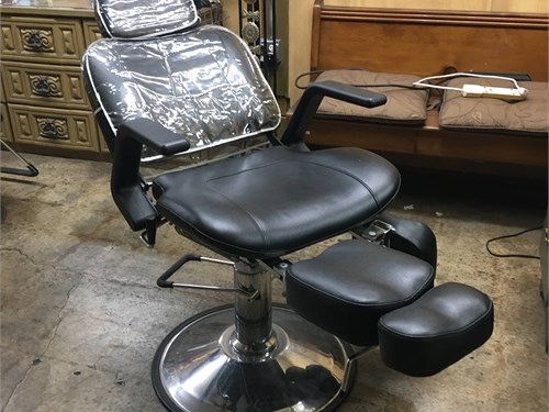 ALL PURPOSE BEAUTY CHAIR