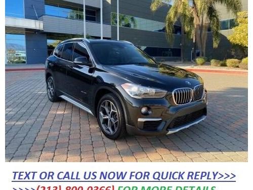 $`~?!~`2017 BMW X1)(
