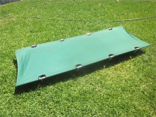 GRIZZLY EXTRA LARGE COT