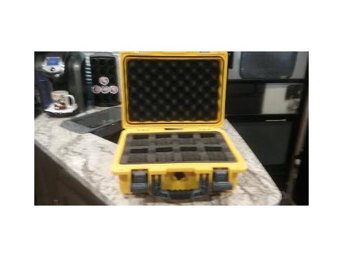 professional Diver Case