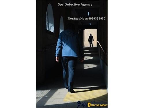Detectives in Delhi