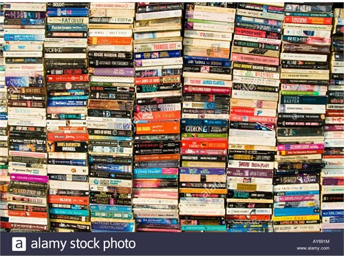 FREE BOOK's WANTED *