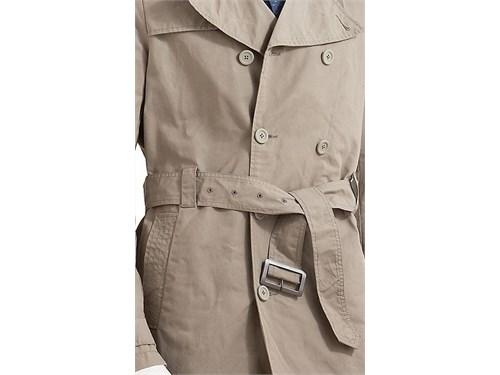 Marc Anthony trench coat