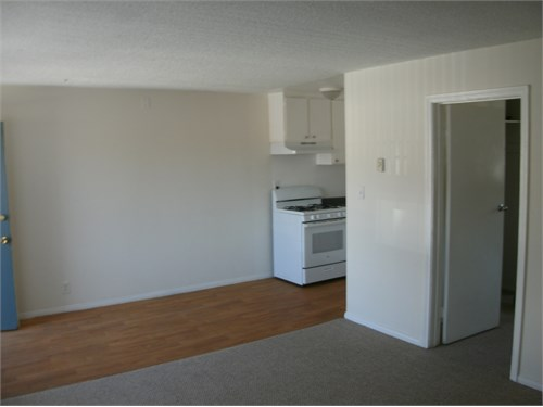 All util paid. 1 bedroom