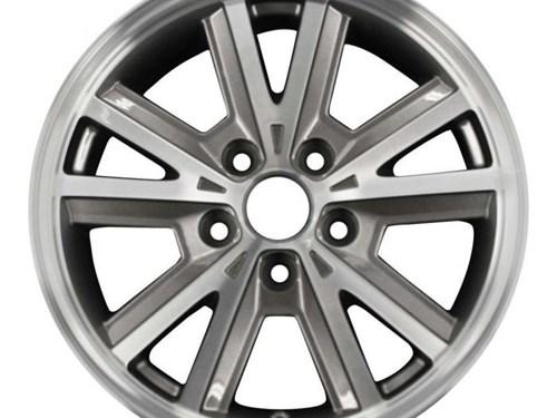 mustang 2005-2009 wheels