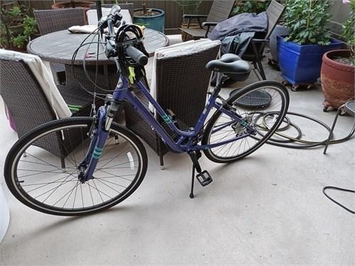 LIV Ladies bike 18 Speed