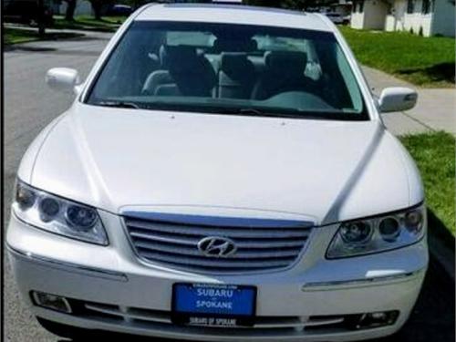 07' Mech. Spec. Hyundai