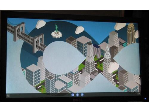 A Cloud Ready Free OS PC