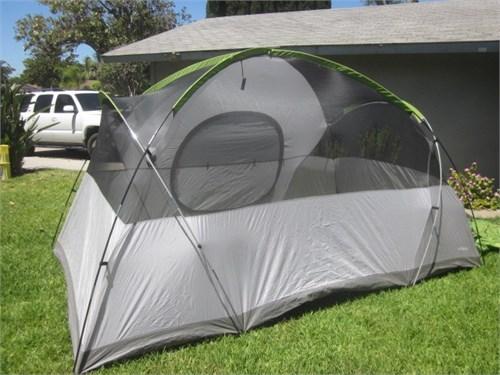 Extra Large Embark Tent