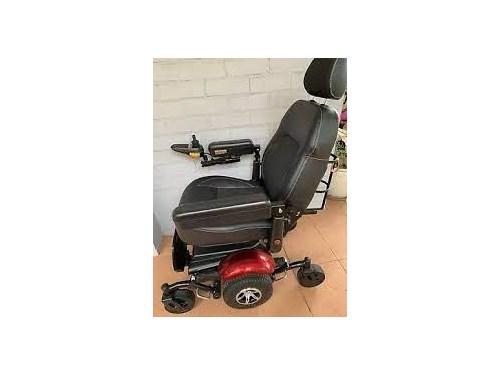 electric/wheelchair