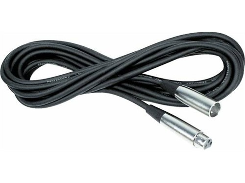 """NEW"" 20' MIC CABLES"