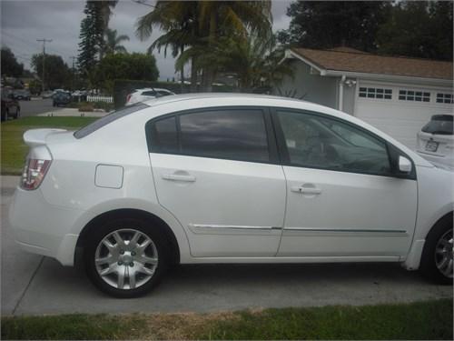 2011 Nissan Sentra 154K