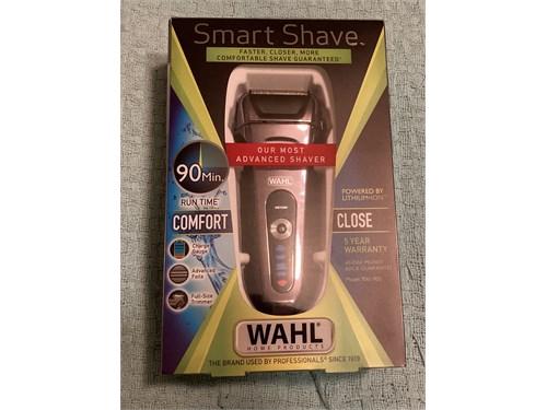 Wahl SmartShave Shaver