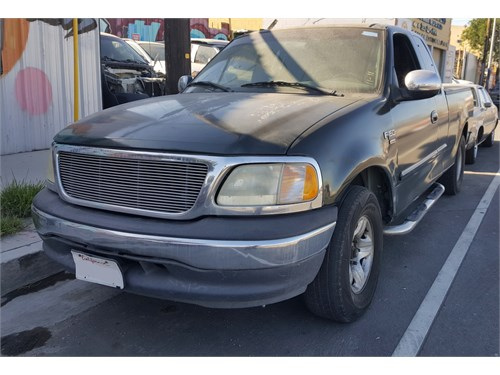 2001-04 FORD F150 PARTING