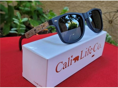 Sunglasses Cali Aztec