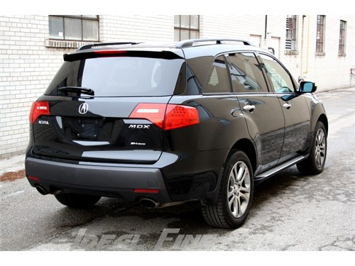 2009 acura mdx for sale cars and vehicles beverly hills ca. Black Bedroom Furniture Sets. Home Design Ideas