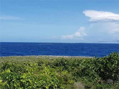 Land For Sale-Ocean View