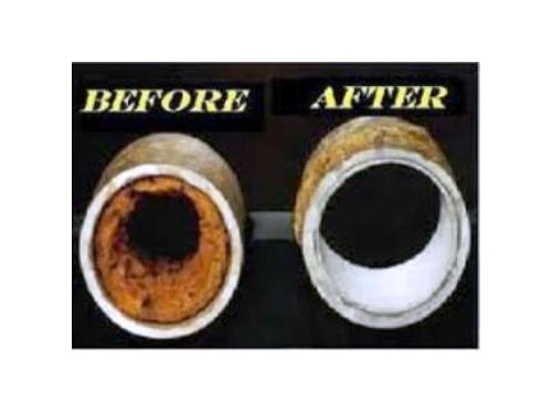 SEWER & DRAIN INSPECTIONS