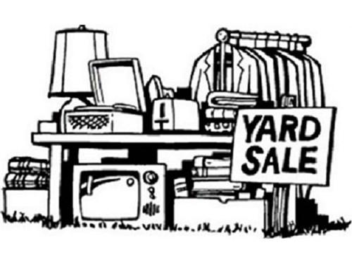 Estate Warehouse Sale