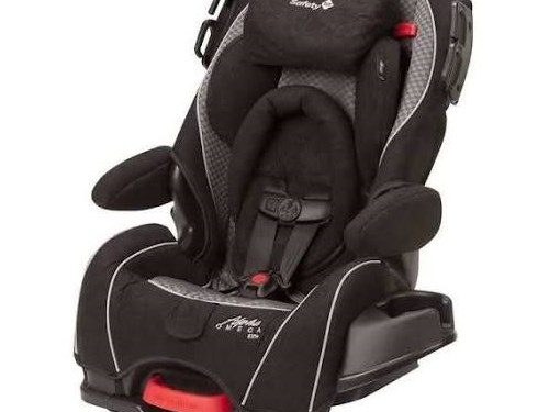 Childrens Car Seat