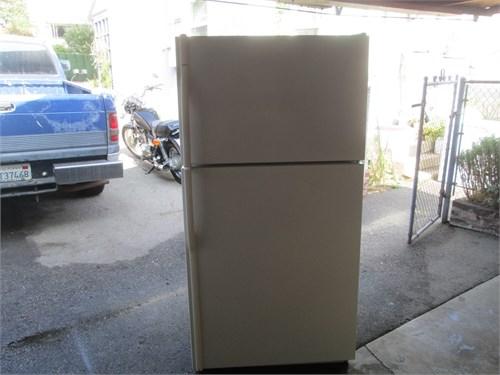 kenmore refigerator