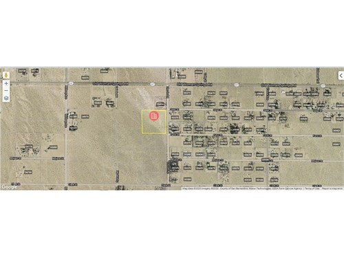 Lincoln Rd. 8.66 Acres