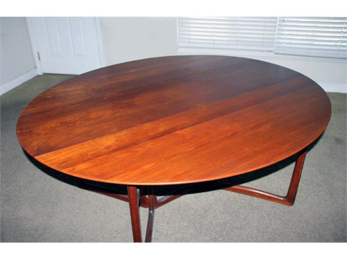 1961 TEAK DINING ROOM SET