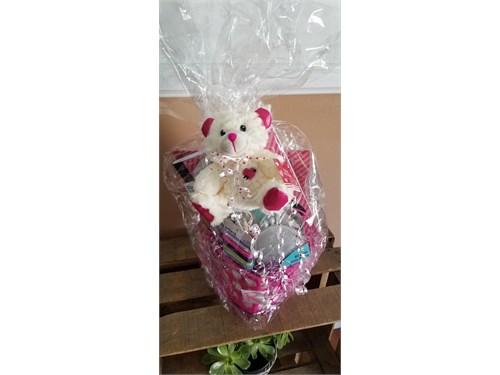 (R)Birthday Gift Basket