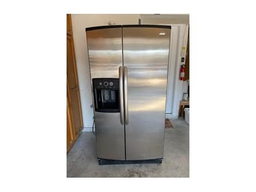 Kenmore Elite Refrigerato